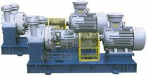 AY型单级、两级离心油泵